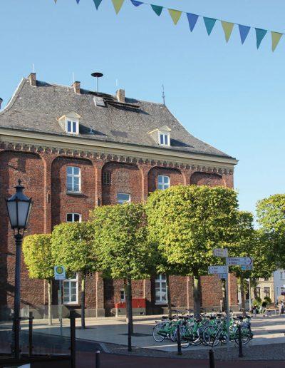 Rheinberg-Altes-Rathaus