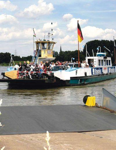 Rheinberg-Rheinfaehre