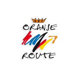 Oranier-Fahrradroute